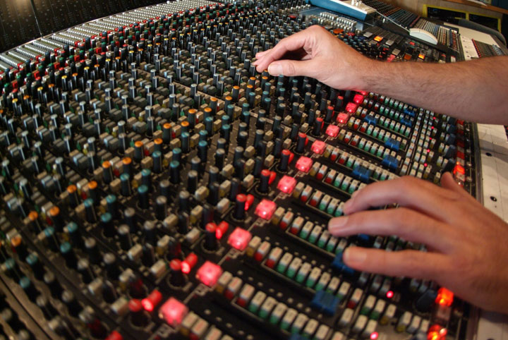audio engineer as creative mediator Learn how to become audio engineer (emphasis: front house sound) at victory family church use our job search to find church jobs, pastor jobs, and ministry job listings for worship pastor, youth pastor, senior pastor, and more.